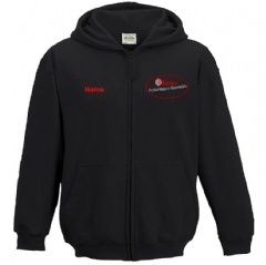 Alliance Childs Zip Hoodie